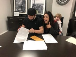 The Lease Is Signed! SOH Deer Park! 1