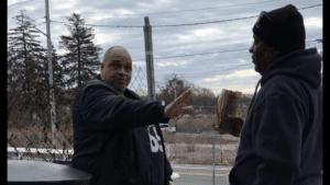 Evangelism Testimony – Ken Maxwell