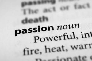 Passion Leads to Opportunity – Gal 1:14