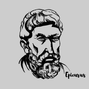 Epicurus – God, Good, and Evil